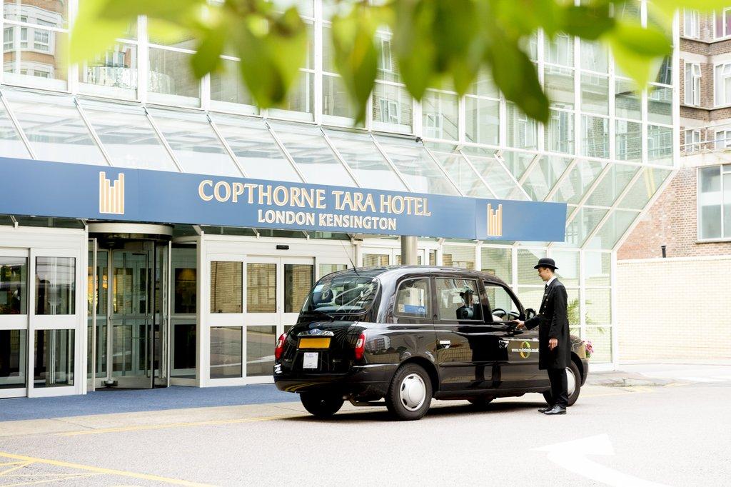 Millennium Copthorne Tara