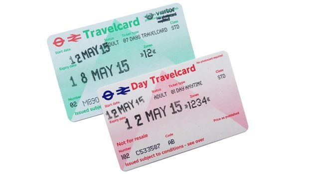 Travel Cards