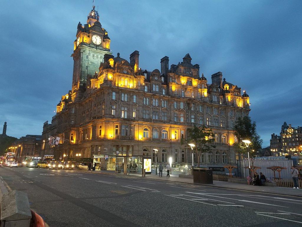 Indigo Edinburgh