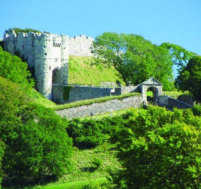 Isle of Wight Garden Tour