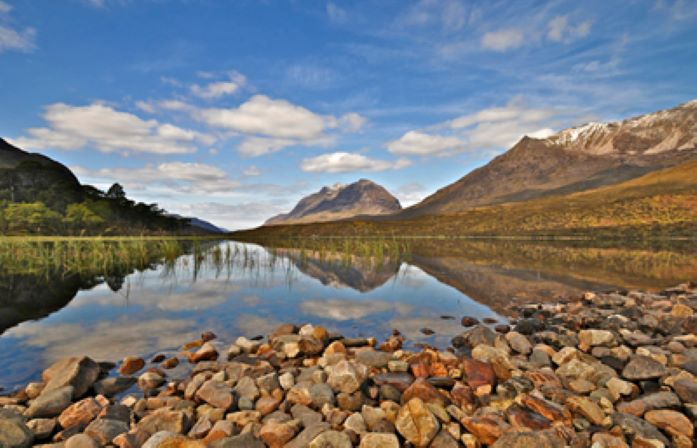Island Hopping Scotland