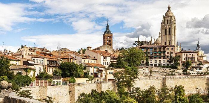 A Taste of the Camino Porto to Bilbao
