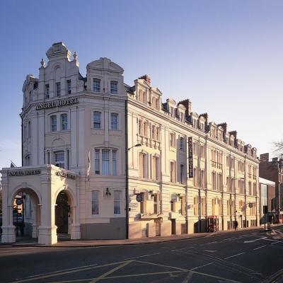 Cardiff Angel hotel